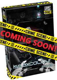 Coming soon - Excalibur