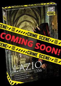 Coming soon - Lazio